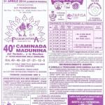 volantino caminada madunina 2014 pag1