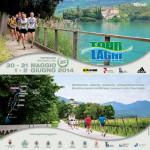 volantino tour laghi 2014