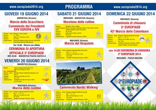 Calendario Marce Fiasp Vicenza 2019.Maratona Delle Colline Podopodo It
