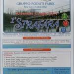 volantino strafara 2014