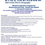 voantino corsa podistica strafrugarolo 2014