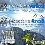 volantino presolana vertical trail luglio 2014