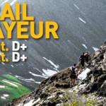 volantino gran trail courmayeur 2014