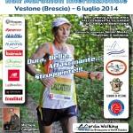 volantino tre campanili half marathon 2014 vestone