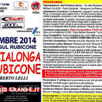 volantino-42a-marcia-sul-rubicone-2014