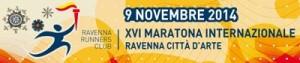 banner maratona di ravenna 2014