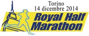 banner royal half marathon 2014 torino