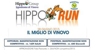 regolamento Hipporun Vinovo 2015