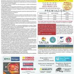 volantino regolamento corri bonate 2015