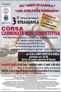 Stragarola - Terza edizione