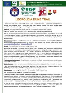 volantino corsa leopoldia dune trail- 015