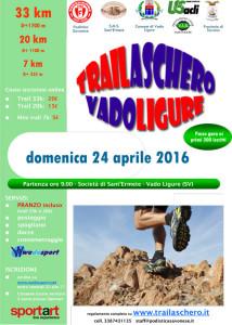 TRAIL ASCHERO 2016 - volantino