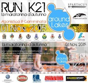 volantino1 maratonina d'autunno 2015 lecco