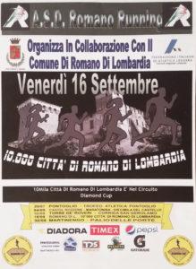 volantino-diecimila-citta-di-romano-di-lombardia-2016