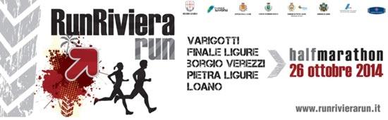 banner half marathon runriviera run 2014