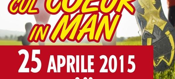 banner corsa courem cul coeur in man 2015 abbiategrasso