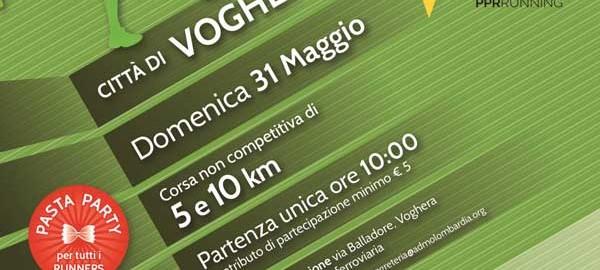 Volantino ADMOrun 2015- voghera