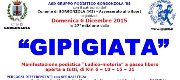 banner Gipigiata 2015 corsa non competitiva