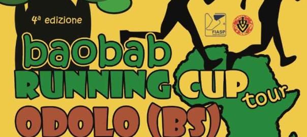 volantino baobab running odolo 26 6 2016