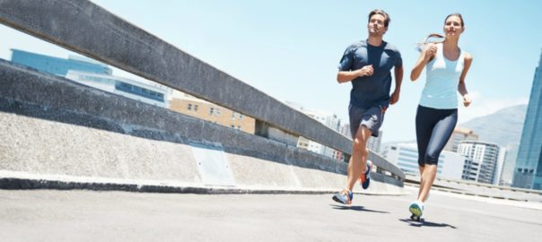 Tipi di corsa