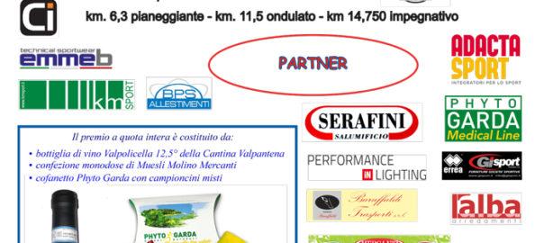 Unione Marciatori Veronesi Calendario.46 Sgambada De San Giuseppe Podopodo It